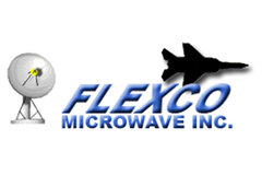Flexco Microwave inc Logo