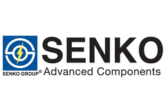 Senko Advanced Components Inc Logo