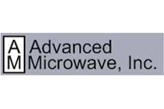 Advanced Microwave Logo