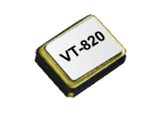 VT-820 TCXO Temperature Compensated Crystal Oscillator