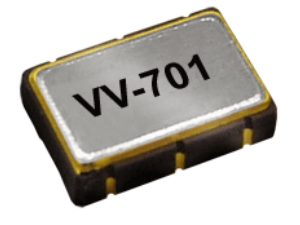 VV-701 VCXO Voltage Controlled Crystal Oscillator