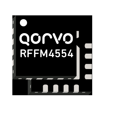 RFFM4554 - 5G front end module - RFMW UK, Ltd