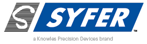 Syfer Technology Logo