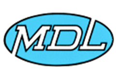 Microwave Development Labs (MDL) Logo